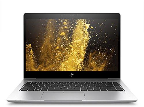 HP EliteBook 840 G5 Intel Core i5-8250U 35,6cm 14Zoll FHD AG 8GB 256GB NVMe Intel ac 2x2 +BT Backlit FPR W10P64 3J Gar (DE) Ag 8