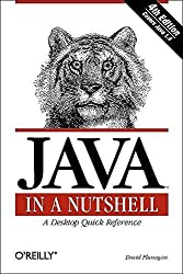 [(Java in a Nutshell)] [By (author) David Flanagan] published on (April, 2002)