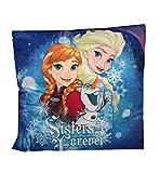 Disney Die Eiskönigin Kissen Mädchen