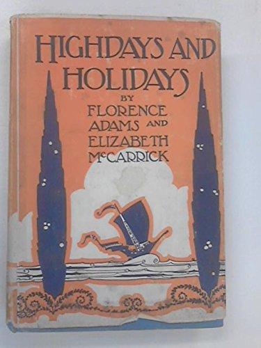 Highdays & Holidays