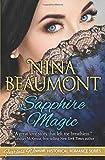 Sapphire Magic (Fearless Women Historical Romance Series, Band 1)