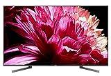 """Abbildung Sony KD-75XG9505 schwarz Ultra HD HDR 100 Hz LED-TV 75"""" (189 cm) Fernseher"""