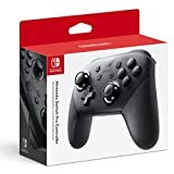 Nintendo Switch Pro Controller – Accesorios de Juegos de Video