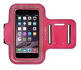 ActiveElite Sporthülle (Pink, 4.7 Zoll (Iphone 6/6s))