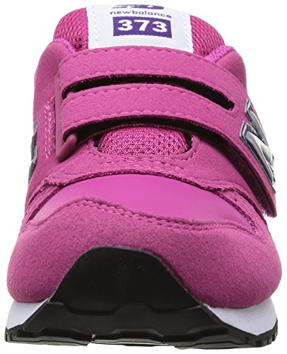 New Balance 373 Kv373 Mnp Mädchen Moda Schuhe Shocking Pink