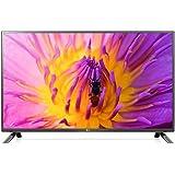 LG 32LF6509 80 cm (32 Zoll) Fernseher (Full HD, Triple Tuner, 3D, Smart TV)