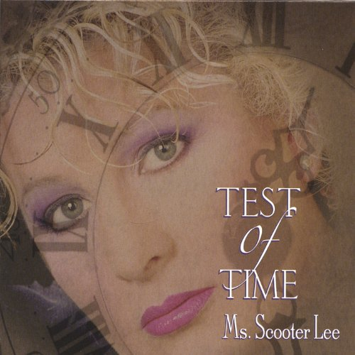 Test of Time by Scooter Lee - Lee Scooter Cd