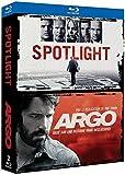 Spotlight + Argo - Coffret Ben Affleck - Coffret Blu-Ray