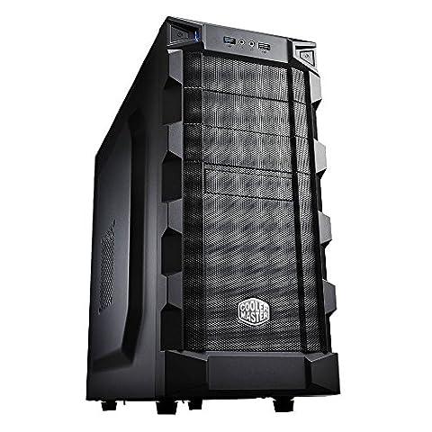 one GameStar PC Alpha · AMD FX-8300 (8 x 4.20GHz)