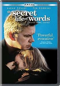 Secret Life of Words [Import USA Zone 1]