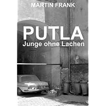 Putla - Junge ohne Lachen (Schwule Kurzgeschichten)