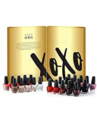 OPI - Nail Lacquer - XOXO Holiday Collection - Nail Lacquer Mini 25 Pack
