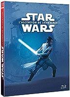 Star Wars 9 : L'Ascension de Skywalker [Édition Limitée Bleu]