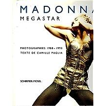 Madonna Megastar, französische Ausgabe