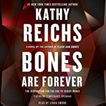 Bones Are Forever: A Temperance Brennan Novel, Book 15