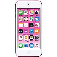 Apple iPod Touch -256 GB - Pink  MVJ82AB/A