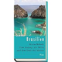 Lesereise Brasilien. Vom Anfang, der Mitte und dem Ende des Meeres (Picus Lesereisen)