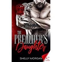 The Preacher's Daughter (Rough Riders MC Book 1) (English Edition)