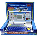 High Quality Educational English Learner Laptop With Mouse For Kids 20 Activities Mini Educational Laptop For Children English Learner Gaming Laptop For Kids Mini Laptop With Mouse For Kids & Children With 20 Fun Activites Enhanced Skills Of Children