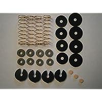 Brass-Fix UK Besson Sovereign/York Euphonium Service Kit–Deluxe