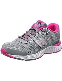 New Balance Unisex Kids' Kj680v5y Running Shoes