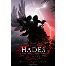 Hades (Halo Trilogy) by Alexandra Adornetto (2011-08-30)