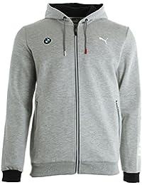 Puma Bmw MSP Hooded Sweat Jacket, Veste sport