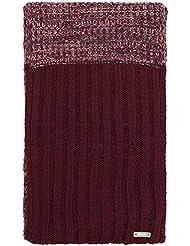 Bench Damen Mütze, Schal & Handschuh-Set Strickschal Nostalgic