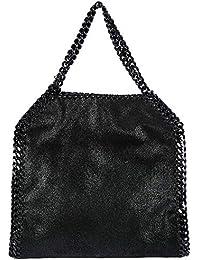 Stella McCartney Falabella Mini bolso de mano mujer nero