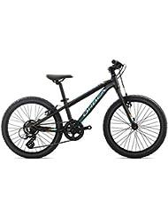 Orbea MX 20Dirt–Bicicleta infantil–negro 2017velo 24pulgadas