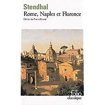Rome, Naples et Florence : 1826
