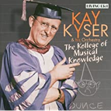 Kollege of Musical Knowledge