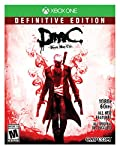 DMC Devil May Cry Definitive E...