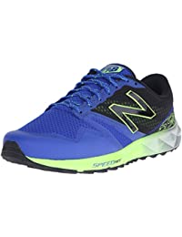 New Balance ® MT690 Zapatillas de trail running dunkel blau