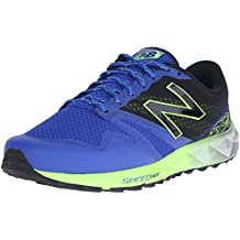 NEW BALANCE MT690 Hombres Trail running Zapato