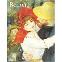 Renoir : Exposition, Paris, Galeries Nationales du Grand Palais (14 mai-2 septembre 1985)