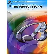 Alfred Publishing 00-CBM00037 puntuaciones de Warner Brothers Movie - La tormenta perfecta - Music Book