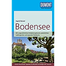 DuMont Reise-Taschenbuch Reiseführer Bodensee: mit Online-Updates als Gratis-Download