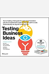 Testing Business Ideas Paperback