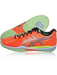 Asics Gel-FIREBLAST 2 Para Hombre Calzado Deportivo Naranja