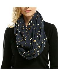 Moonuy Foulard femme hiver Femme mode camouflage châle Wrap Châle pashmina  étole écharpe Foulards écharpe écharpes silencieux · EUR 5,62 · Moonuy Les  femmes ... 399177dfa6e