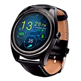Best Cables To Go Watch Phones - 1.2 Inch Screen Bluetooth Wireless Pedometer Heart Rate Review