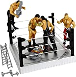 Best The Wwe - Decor Express Set of 4 WWE Action Figures Review