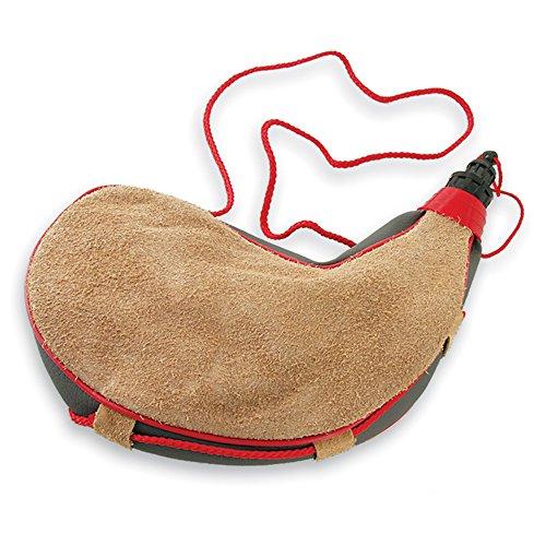 Leder Bota Bag handgefertigt in Spanien