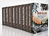 Best Prepper Books - Survive in a Wild: The Only 10 Books Review