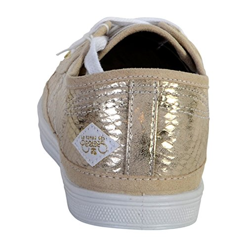 Basket A1qxe0w Des Chaussures Le Cerises Beige Temps wRq0aZI