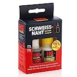 Die Schweißnaht aus der Flasche by HG Power Glue | Profi-Kleber-Set für...