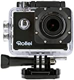 Best Underwater Camcorders - Rollei Actioncam 510 - WiFi Action Camcorder Review