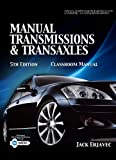 Best Cengage Learning Car jacks - Today's Technician: Manual Transmissions and Transaxles Classroom Manual Review
