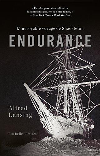 Endurance: L'incroyable voyage de Shackleton par Alfred Lansing
